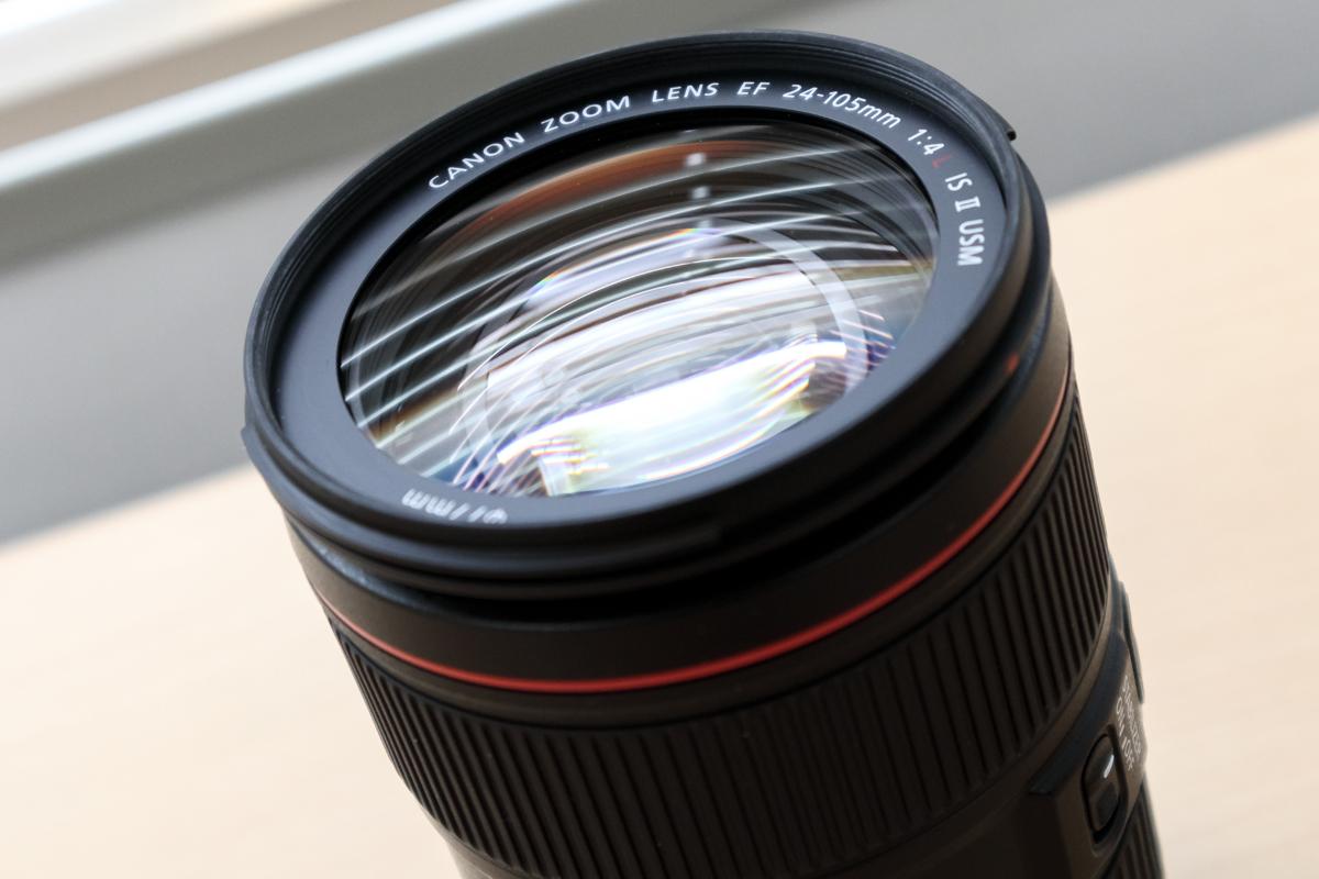 [キヤノン]フルサイズ一眼におすすめ標準レンズ5選。解像力で優れたレンズを紹介