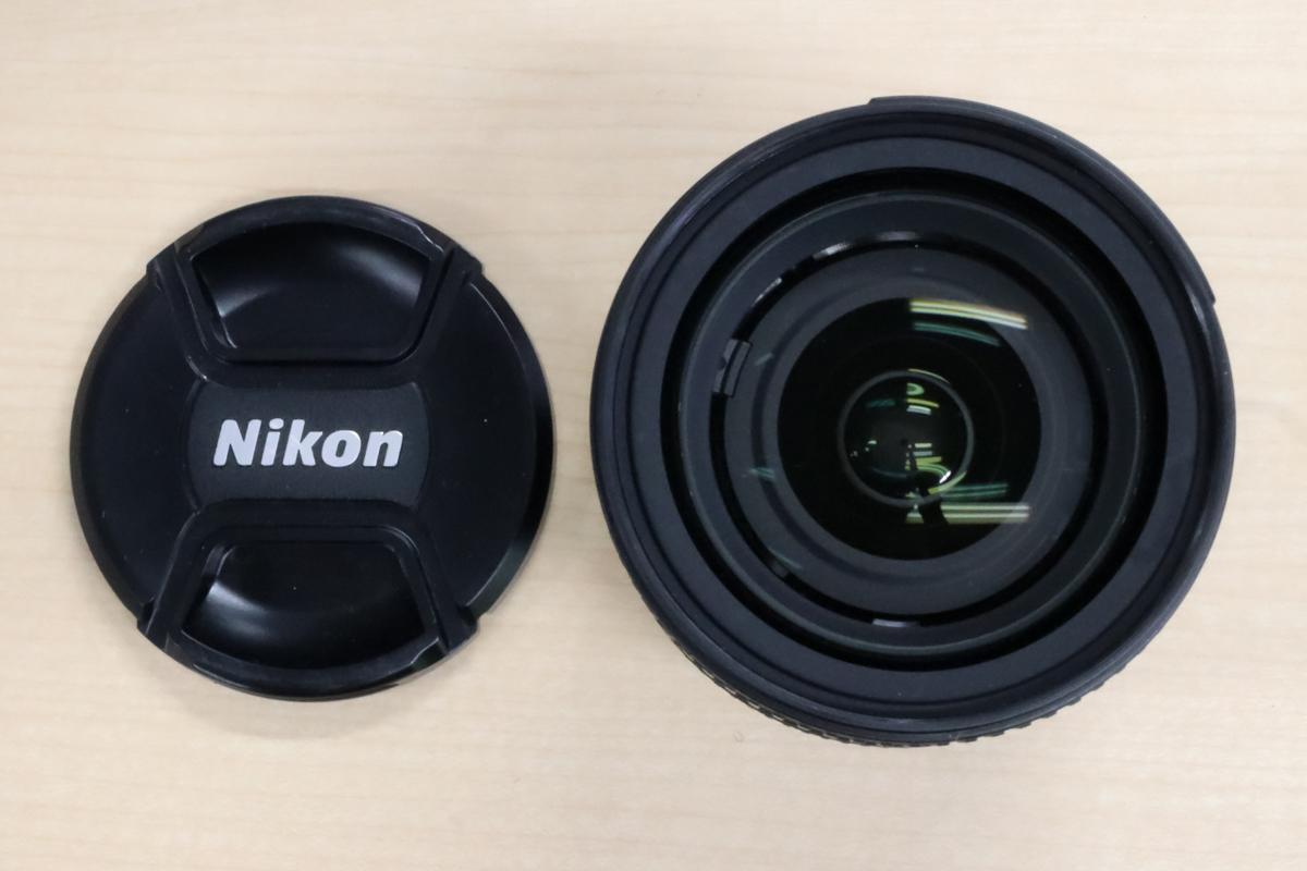 ニコン フルサイズ 望遠レンズ