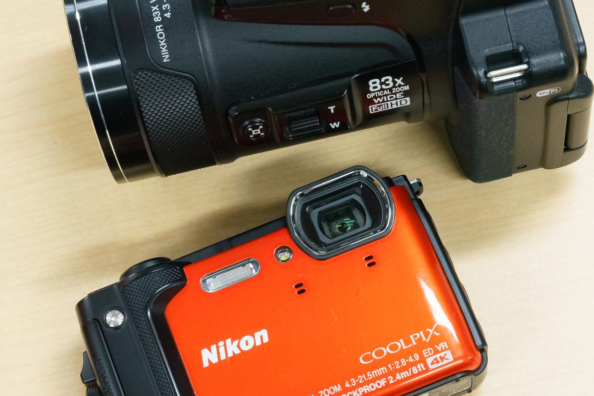 Nikon COOLPIX まとめ