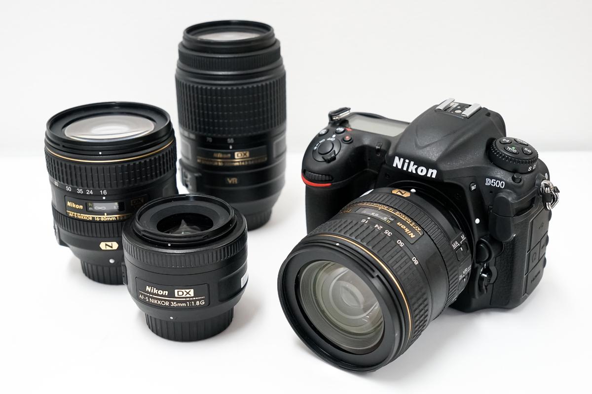 ニコンおすすめ一眼レフカメラ5選!人気カメラの特長や価格を ...