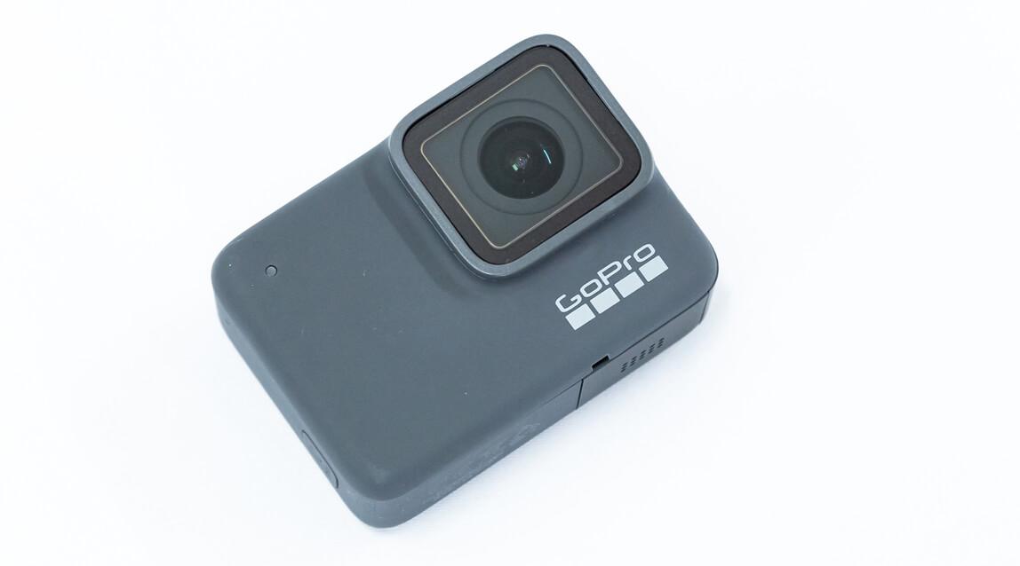 GoPro HERO7 Silver 安い