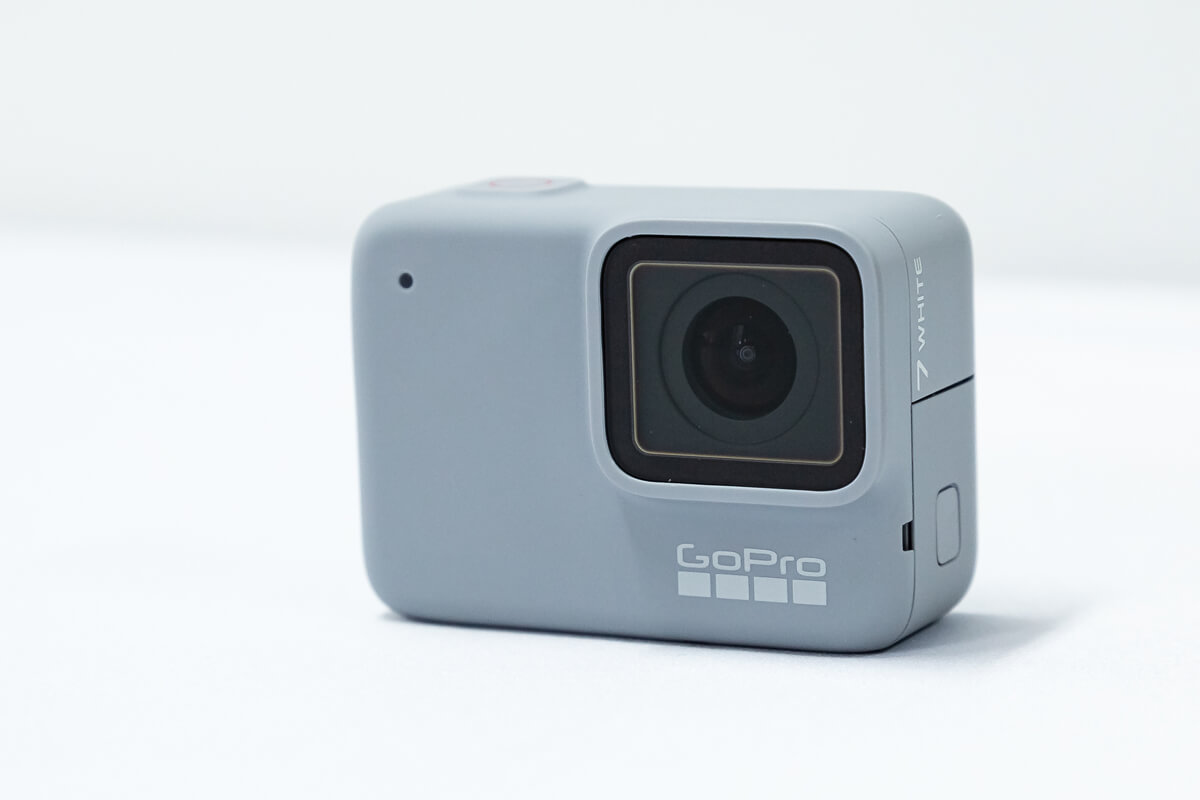 GoPro HERO7 White カラー