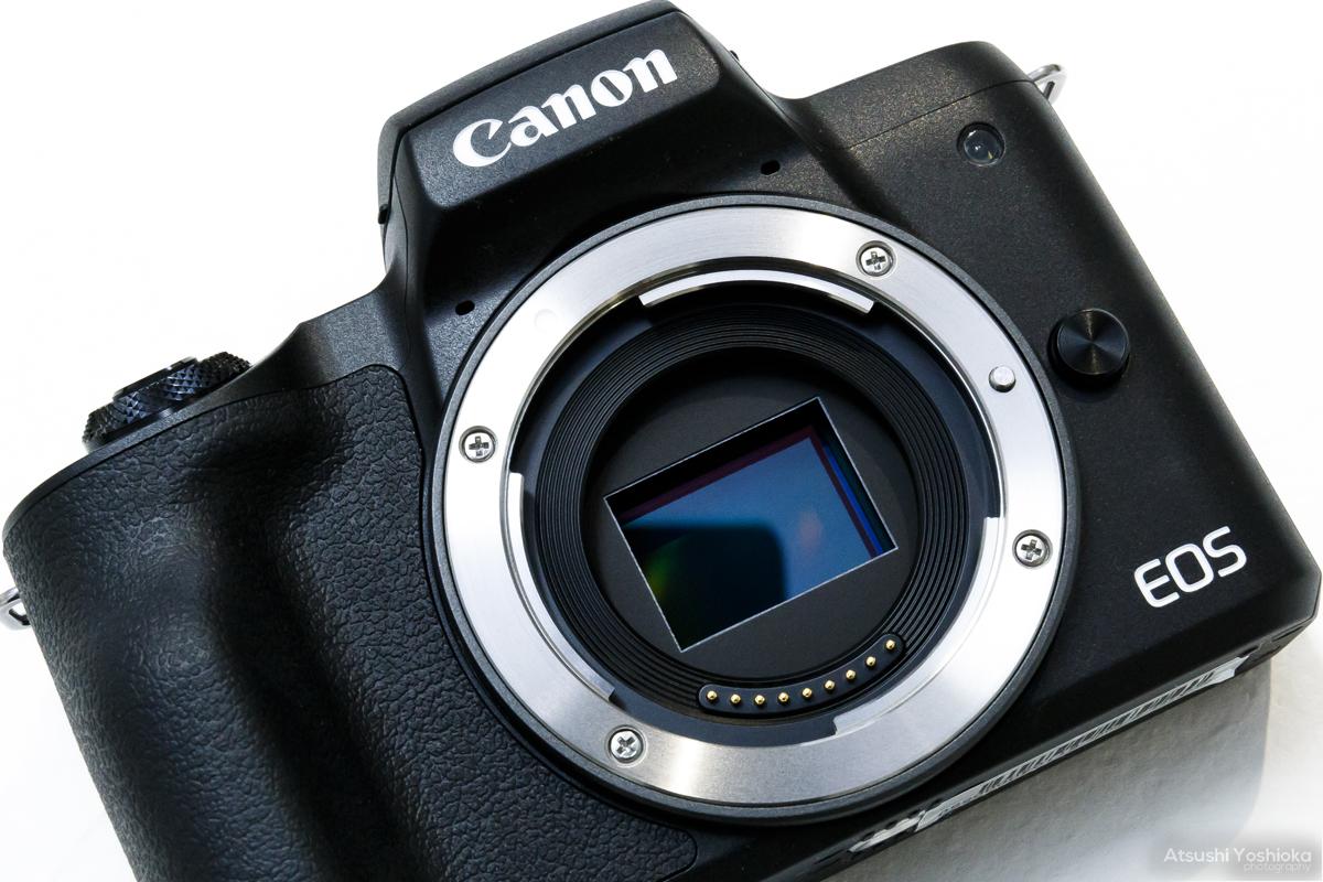 カメラ選び 画質