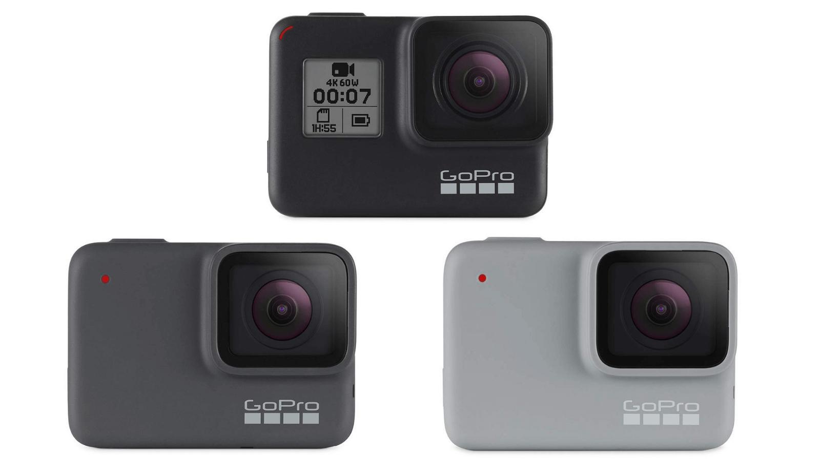 GoPro HERO7 解説