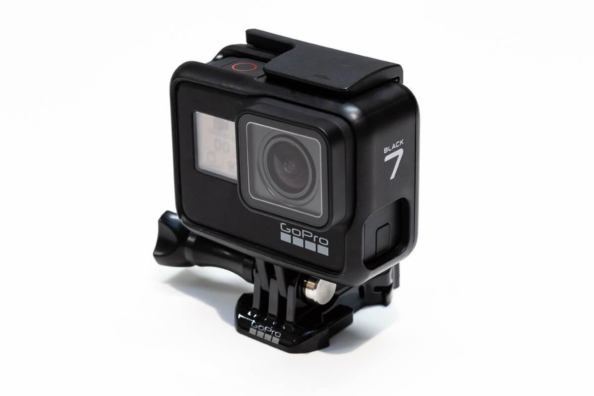 GoPro 使い方 解説
