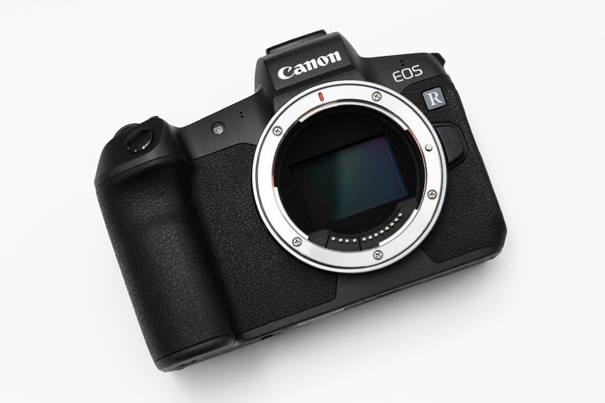 フルサイズミラーレス一眼カメラ