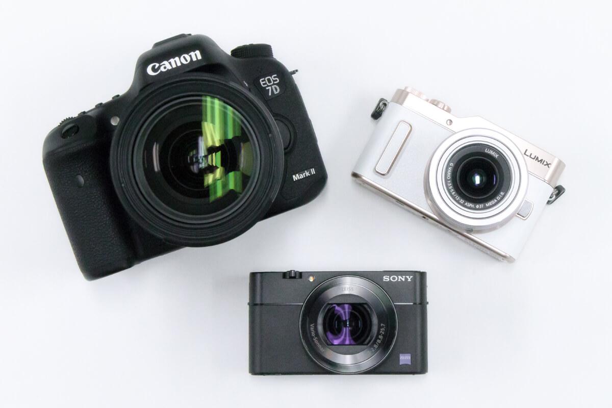 カメラ ファームウェアアップデート 最新まとめ