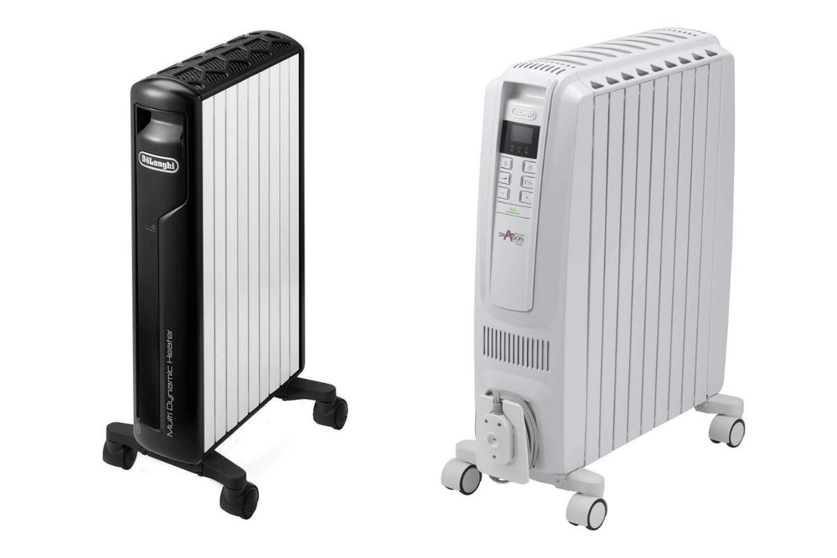 オイルヒーターとマルチダイナミックヒーターの違い!新世代暖房器具を徹底比較