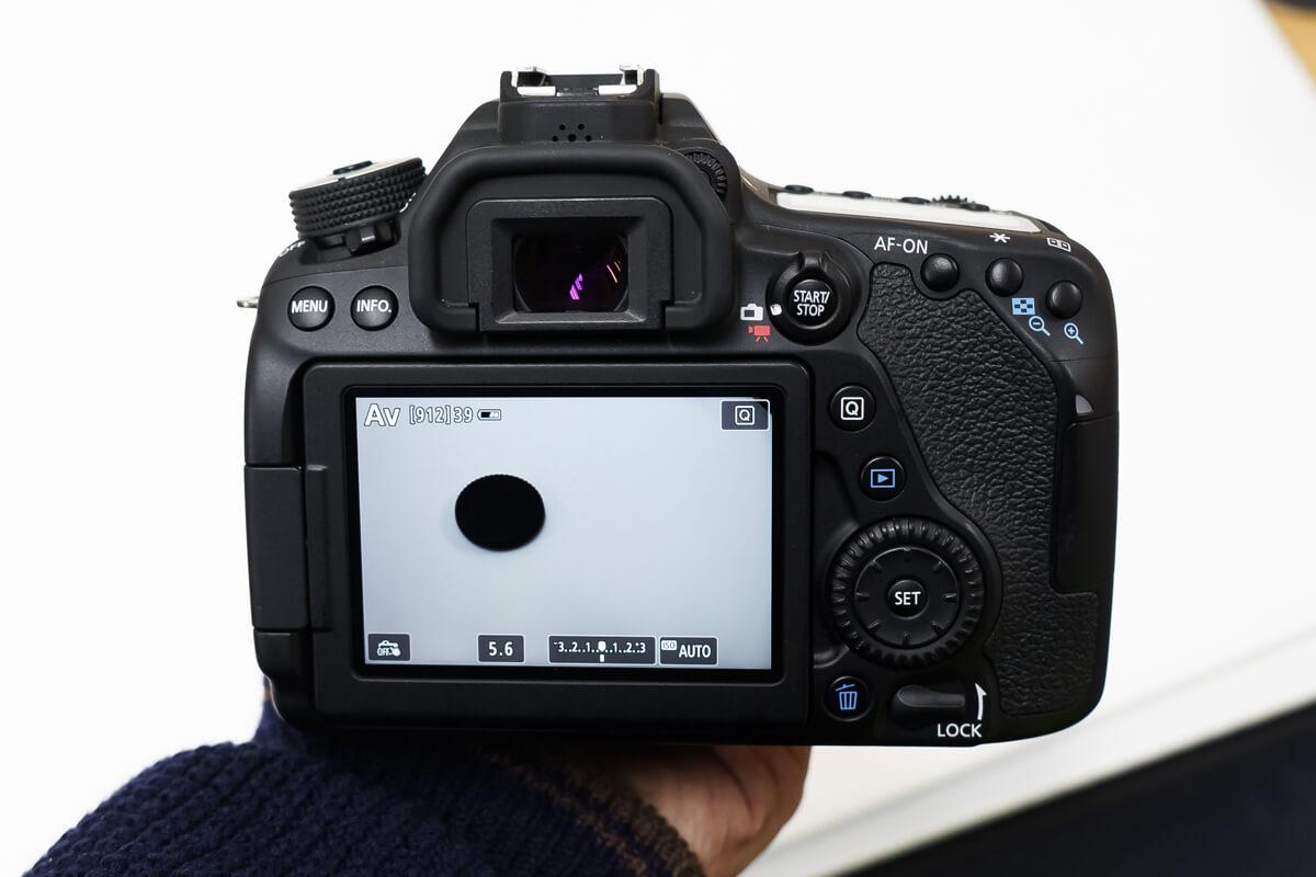 カメラ メンテナンス
