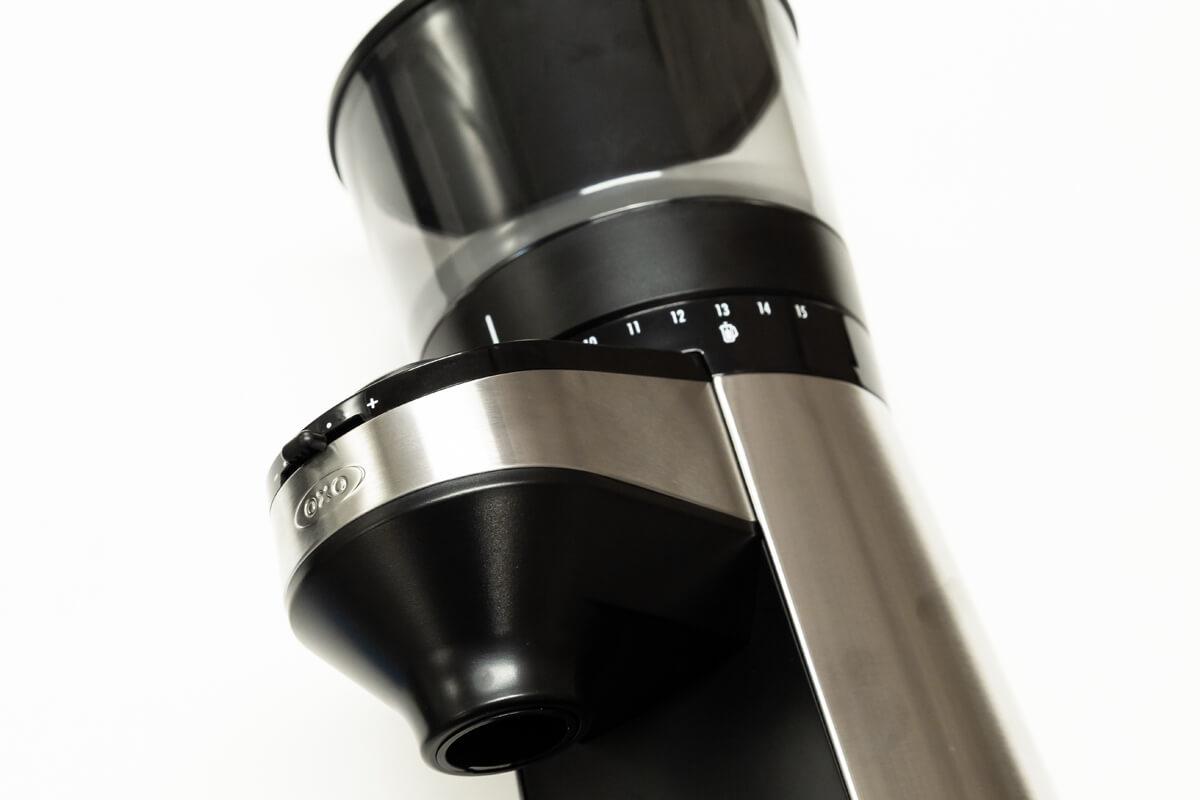 コーヒー愛好家におすすめのOXO バリスタブレイン。こだわりに応える高品位なグラインダーを紹介
