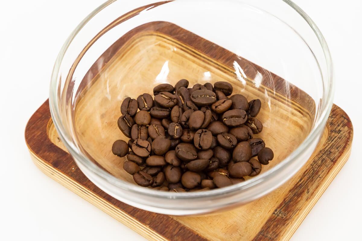 OXO バリスタブレイン コーヒー豆