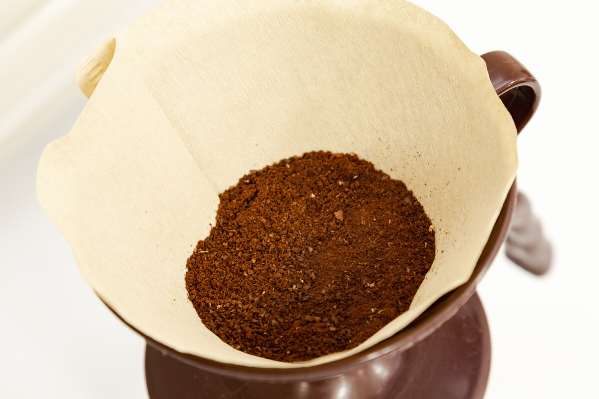 コーヒー ペーパーフィルター