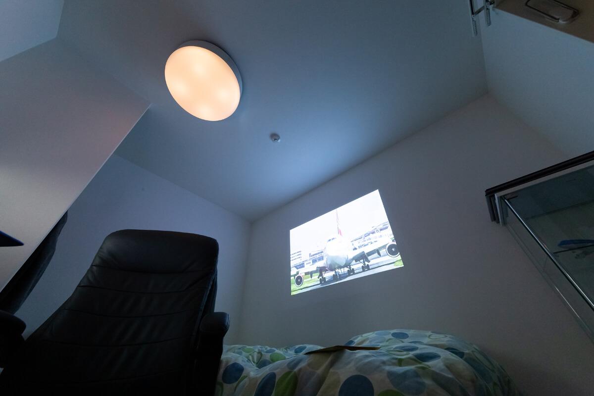家庭用のホームプロジェクターの選び方 接続方法