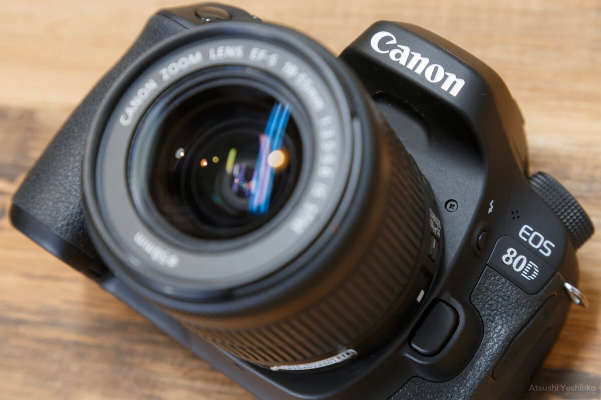 一眼カメラ メンテナンス