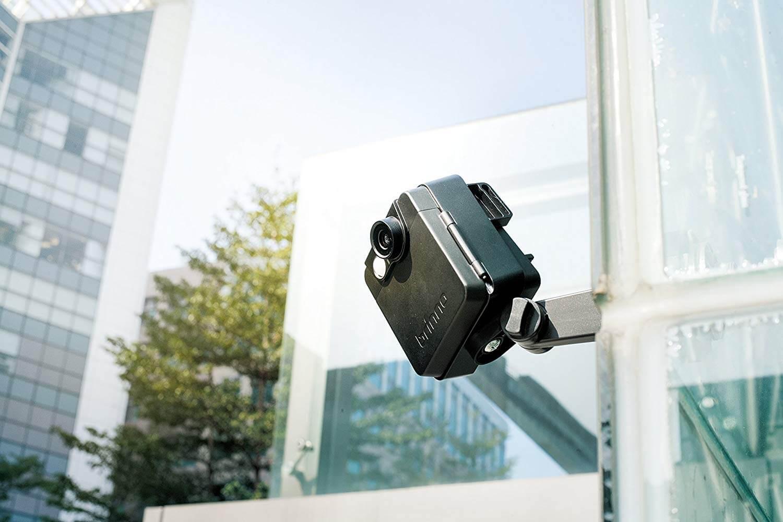 カメラを止めるな!タイムラプスカメラ「MAC200DN」レビュー。最大14ヶ月の長期連続撮影が可能