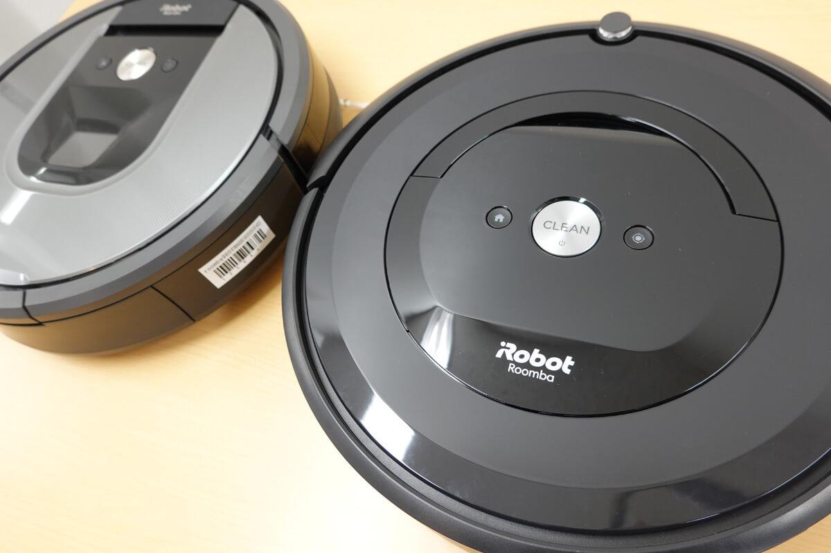 ロボット掃除機の選び方