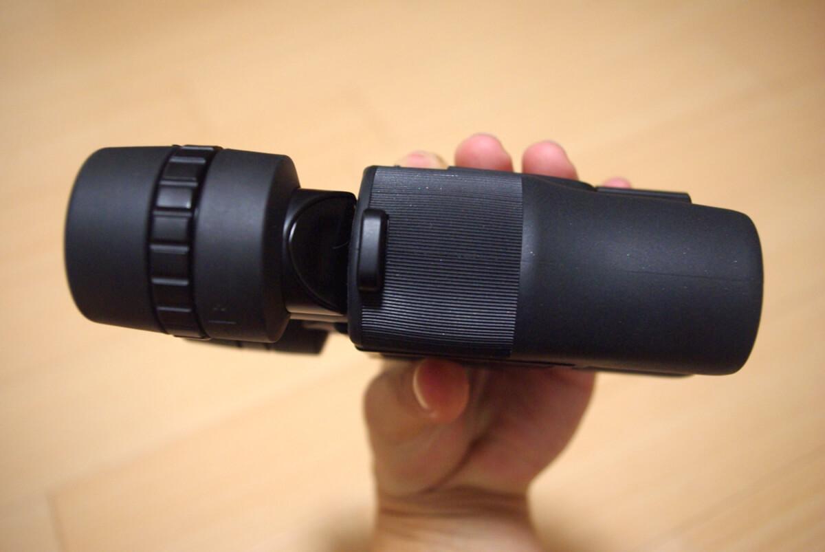 ケンコー Kenko VCスマート 小型・軽量・薄型のコンパクト設計