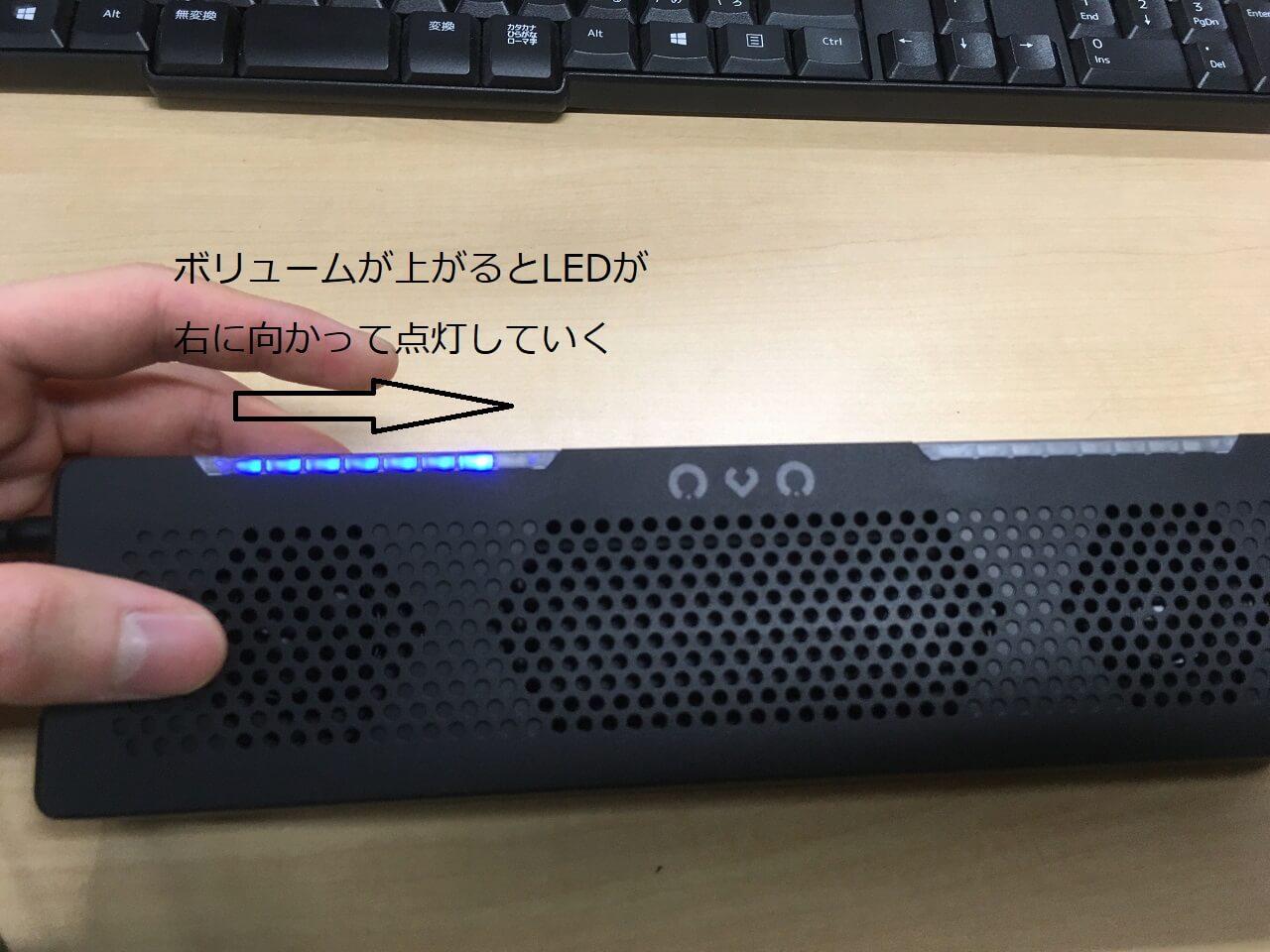 ovo volume 青