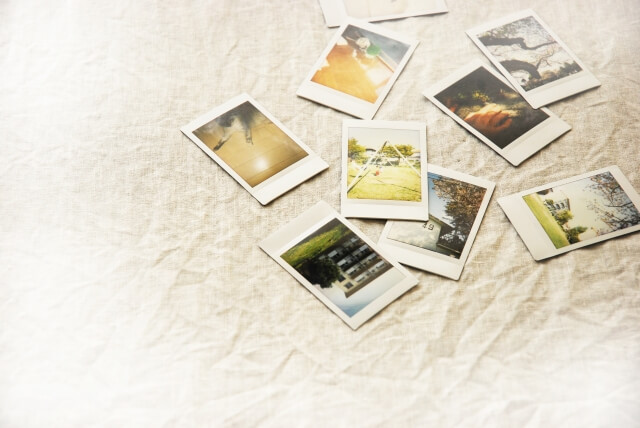 結婚式や記念日などにスマホでチェキを作れる「スマホdeチェキ」ご紹介!オススメの保存方法も