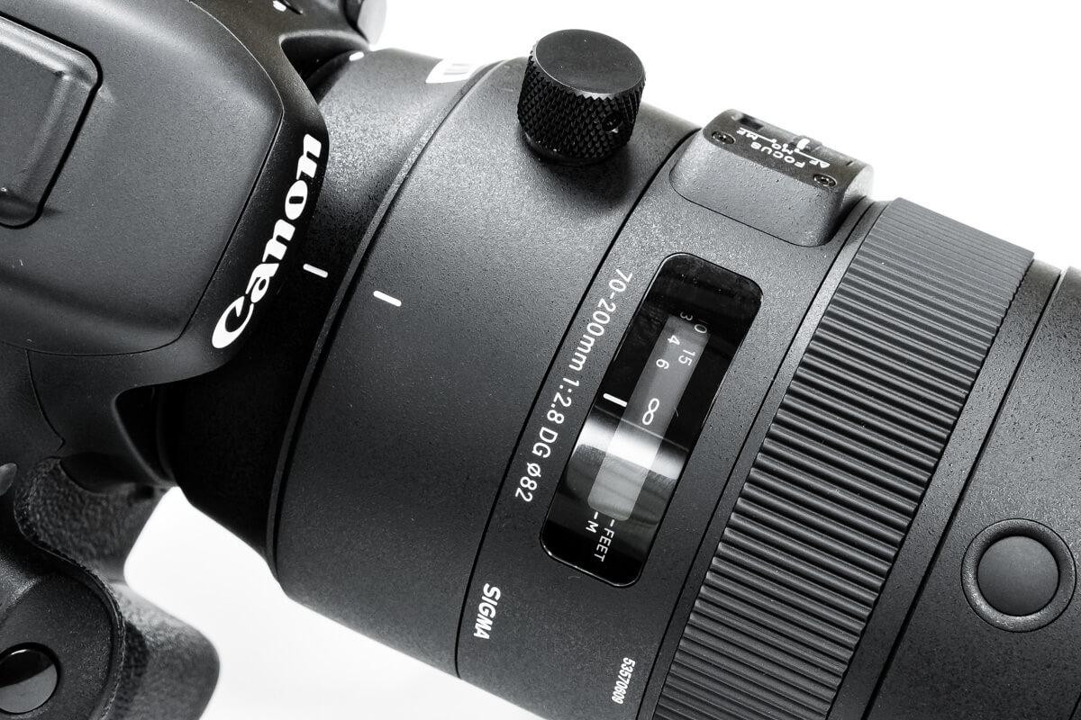 SIGMA 70-200mm F2.8 DG OS HSM実写レビュー。驚愕の解像力、手ブレ補正を実現した傑作レンズ