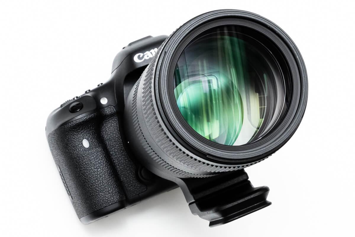 SIGMA 70-200mm F2.8 DG OS HSM 大口径