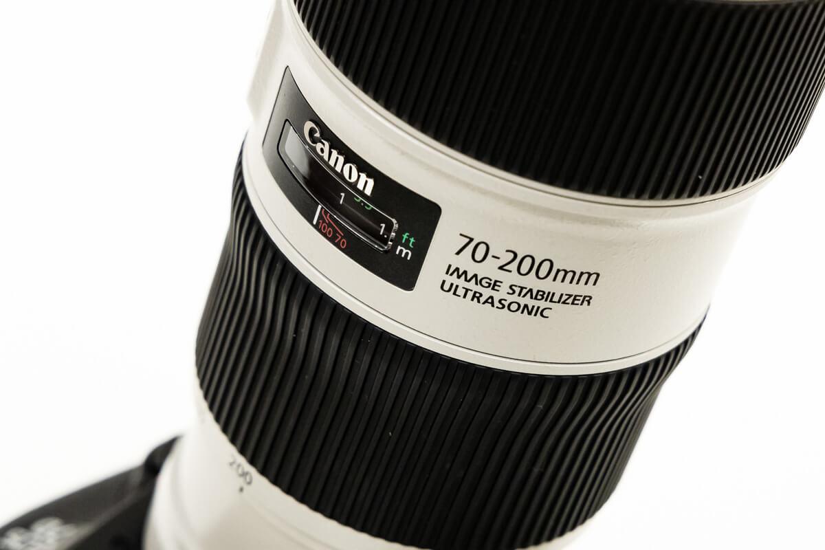 EF70-200mm F4L 新型