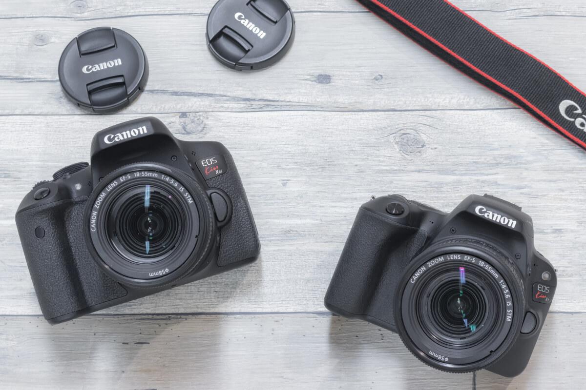 Canon エントリーモデル