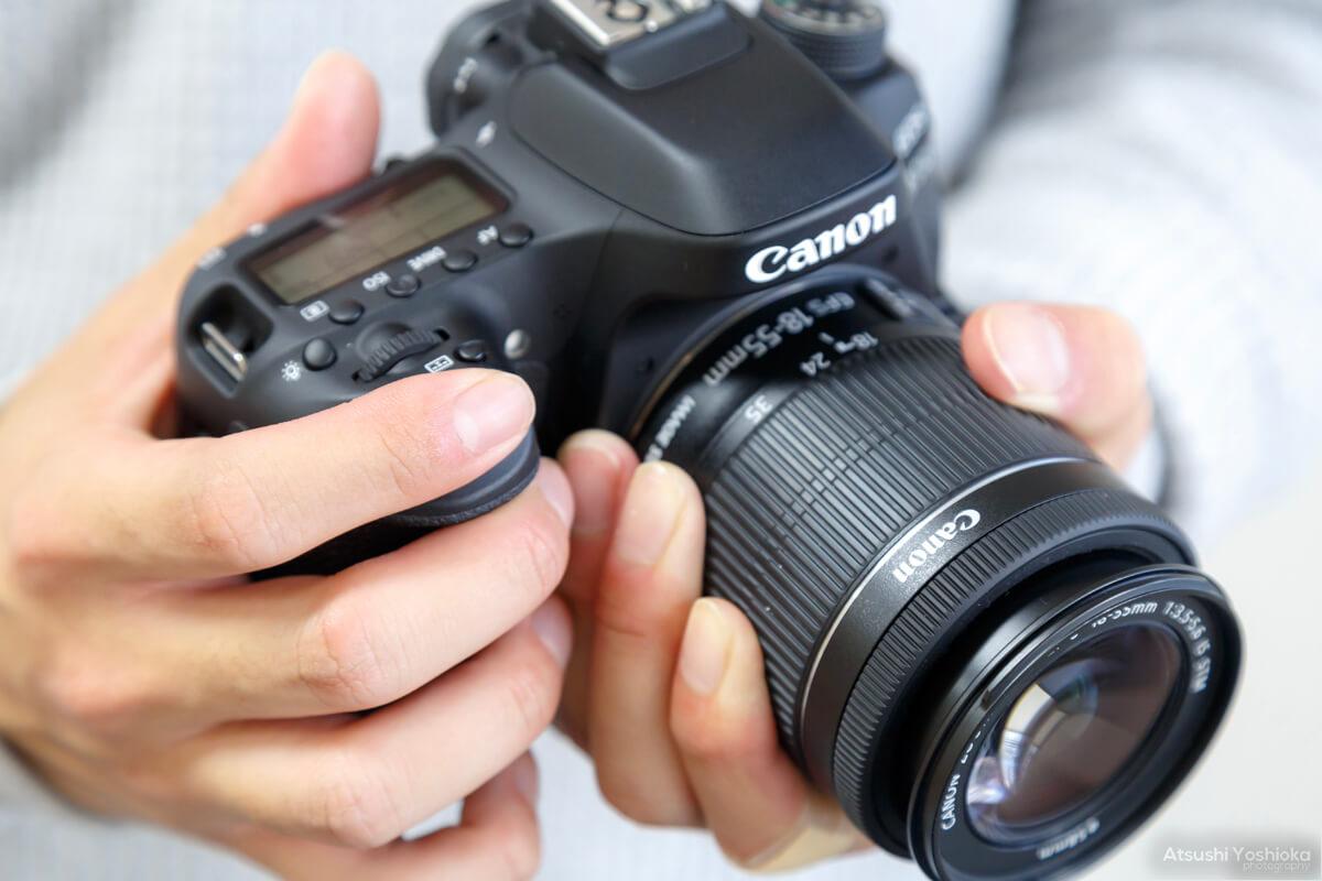 カメラ選び AF性能