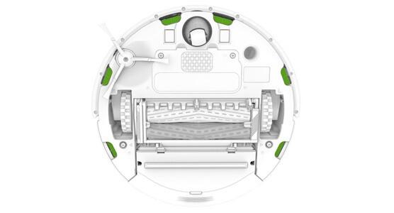 「iRobot ルンバ」段差センサーのお手入れ方法
