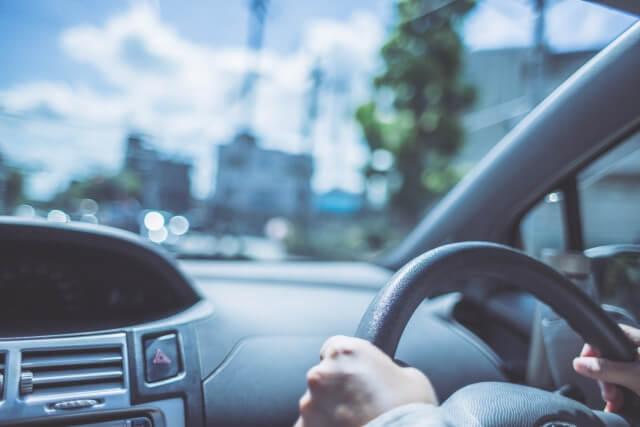 「GoProをドライブレコーダー代わりに」をおすすめしない5つの理由。