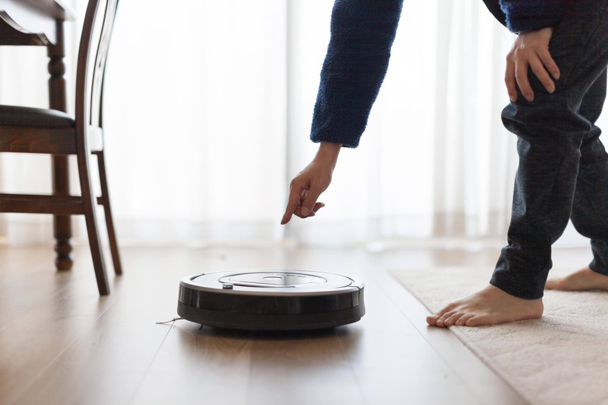 まとめ:小型ロボット掃除機で毎日手軽にお掃除