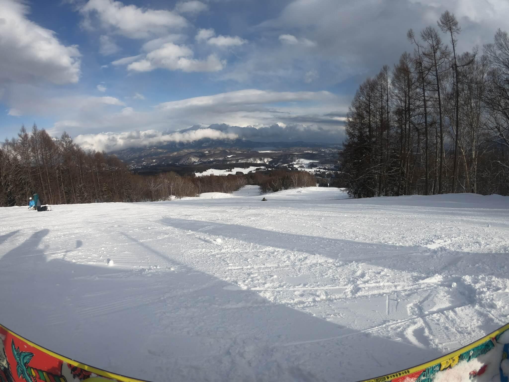 スキー・スノーボードにおすすめの雪山カメラ「GoPro」