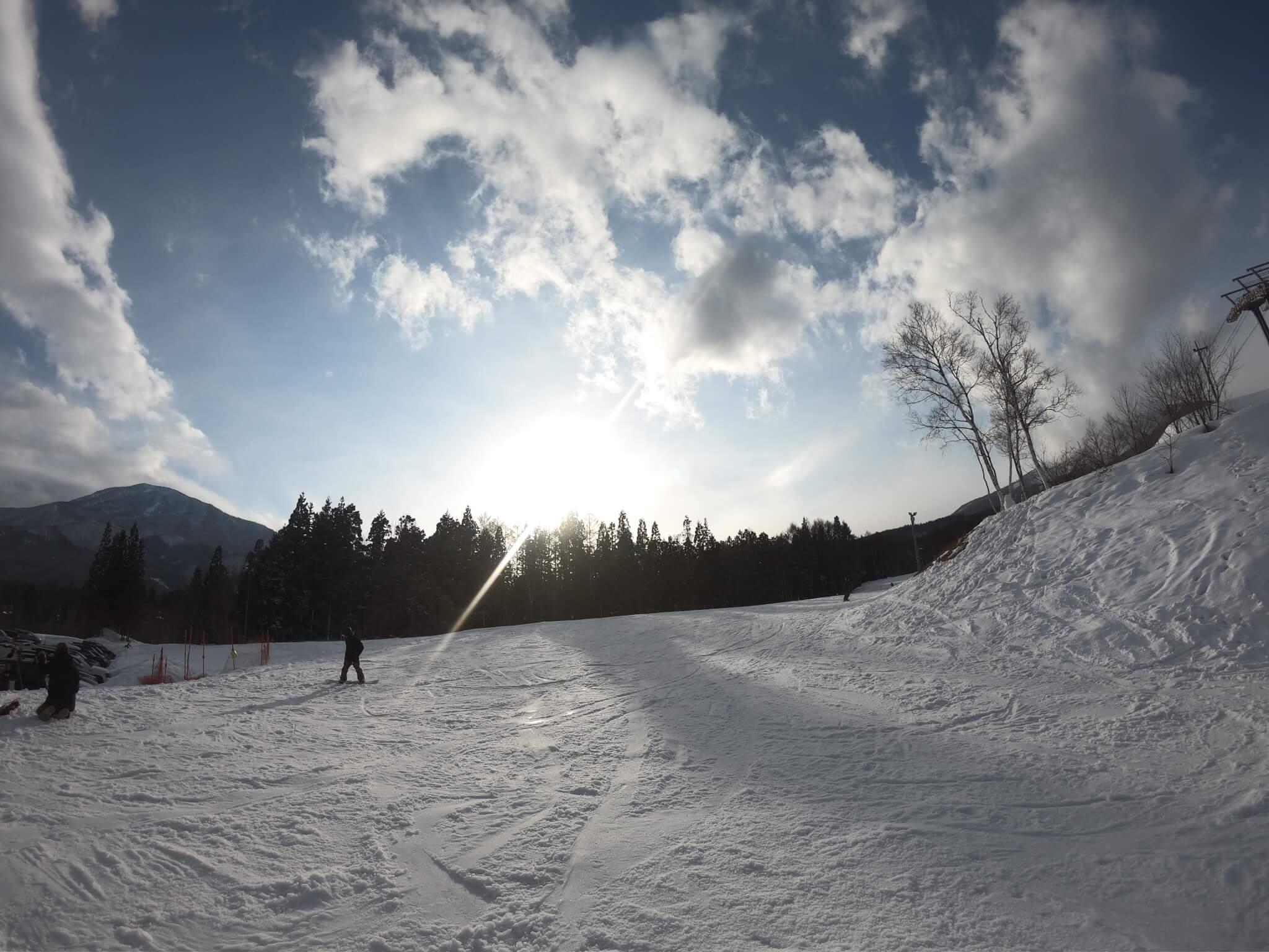 スキー・スノボのカメラはGoProが最強!実体験を元に撮影方法と持ち物を徹底解説