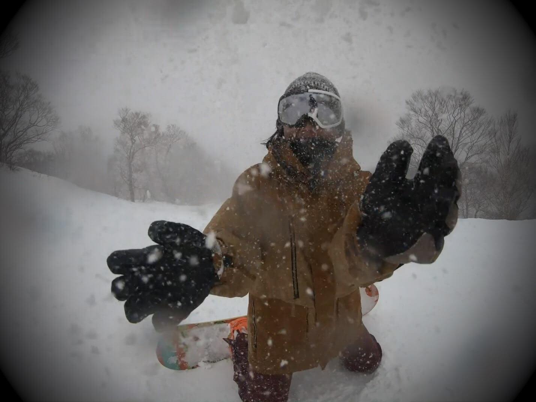 スキー・スノボにGoProが最強だと感じたポイント 濡れても落としてもOKなタフさはゲレンデに最適