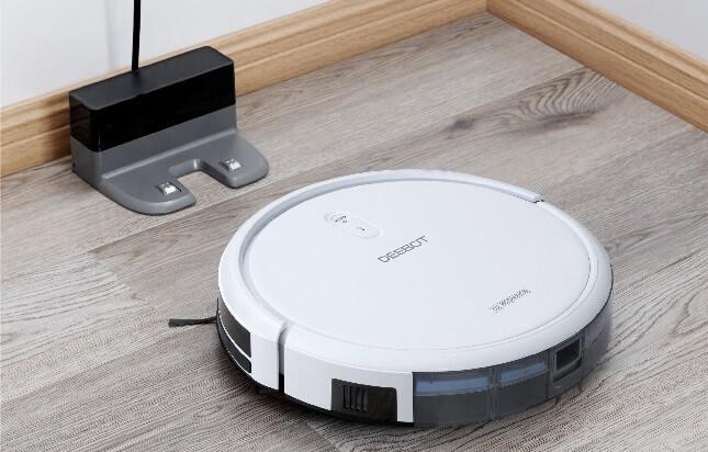 エコバックス DEEBOTロボット掃除機の選び方 4. バッテリーの種類
