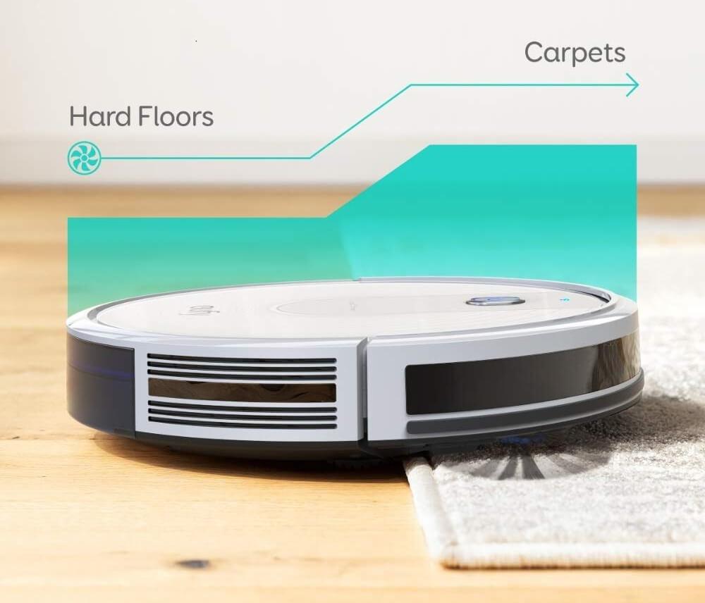 Ankerロボット掃除機を4項目の選び方で徹底比較 清掃力