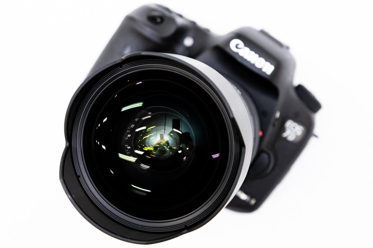 Tokina opera 16-28mm F2.8 FF 非球面レンズ