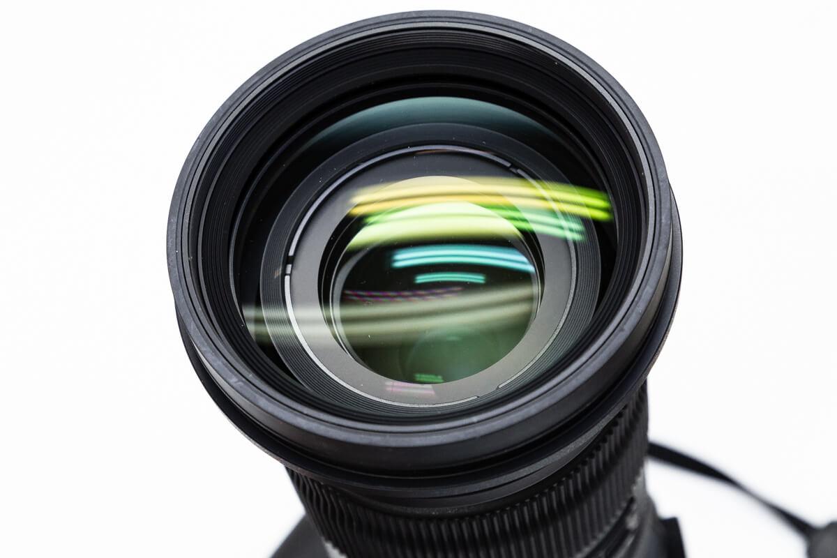 カメラレンズ 性能 価格 関係性