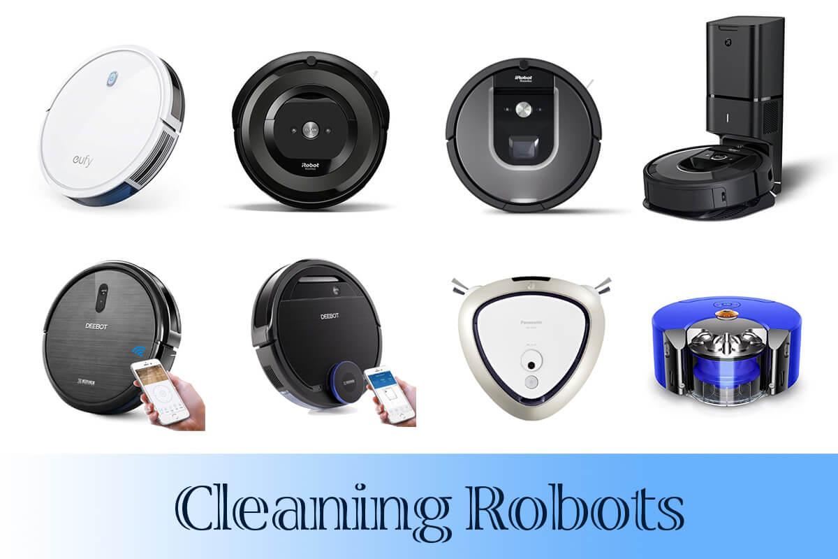 価格帯別おすすめロボット掃除機8選!予算内で高機能な機種を紹介