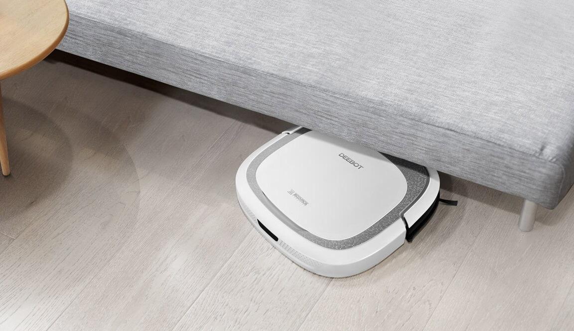 まとめ:薄型ロボット掃除機で家具の下までキレイに