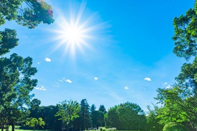 夏におすすめのベビーカー用暑さ対策グッズ