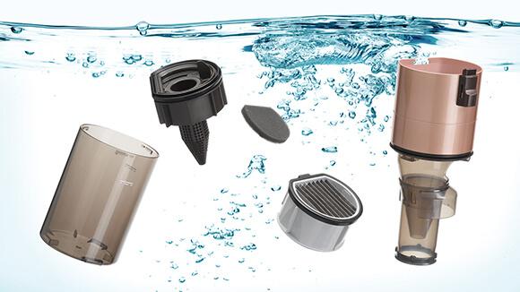 HC-JXH30P水洗い