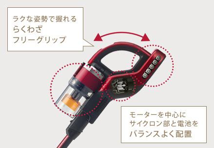 VC-CL1500片手