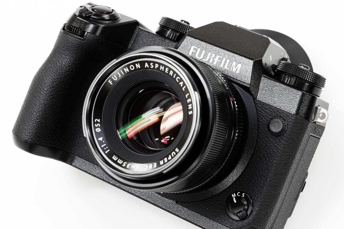 FUJIFILM X-H1実写レビュー。シリーズ最高峰フラッグシップの実力を作例とともに徹底解説