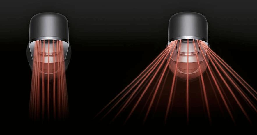 ダイソン扇風機を5つの選び方で比較 温風機能