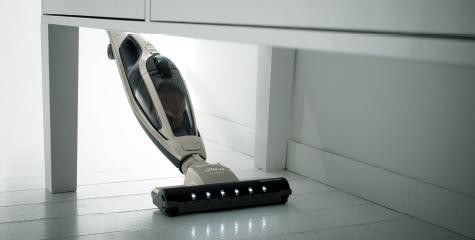 日立コードレス掃除機を5つの選び方で比較 5. 使い勝手