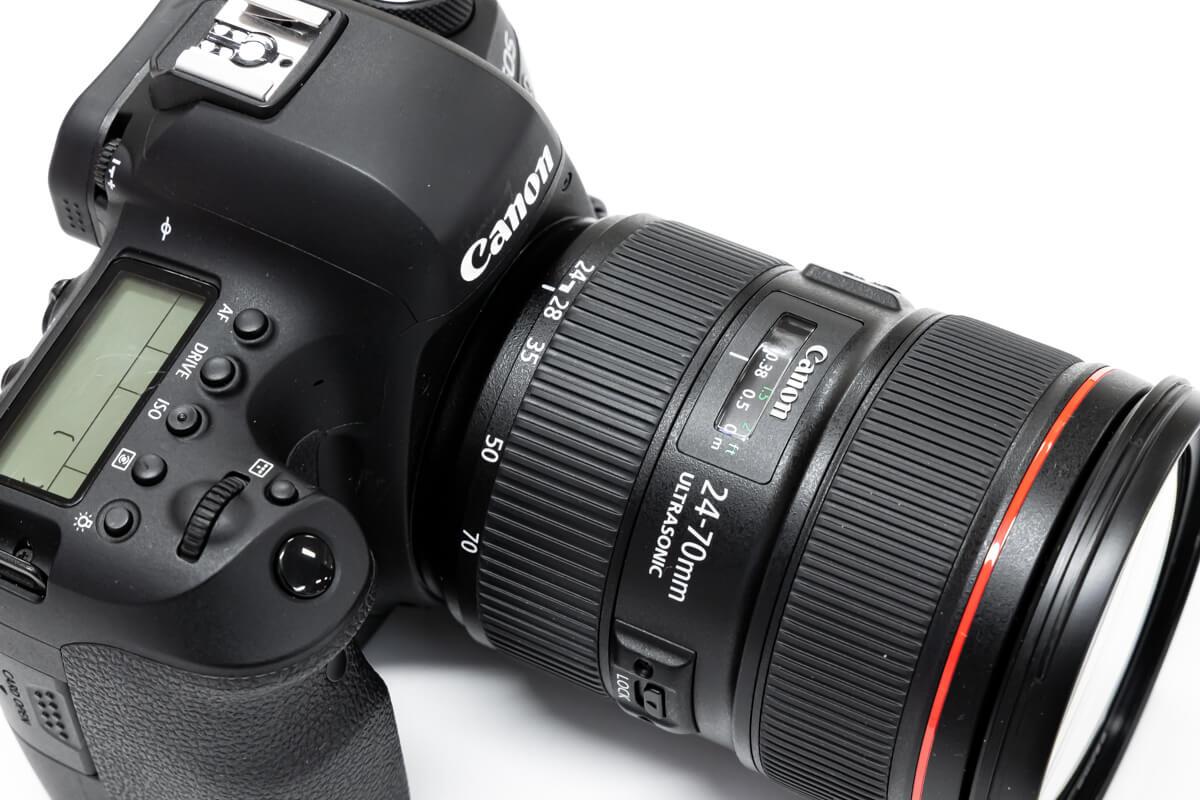 Canon EF24-70mm F2.8L II USM実写レビュー。最高峰標準レンズの実力を作例から徹底解説