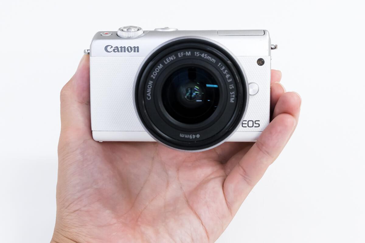 Canon EOS M100 おすすめ