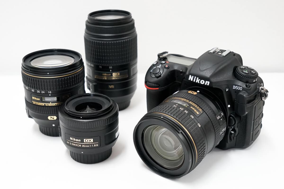 [最新]Nikon(ニコン)おすすめレンズ11選。王道から隠れた名機まで性能と価格から徹底紹介