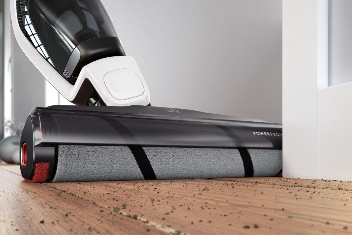 エレクトロラックスの掃除機を5つの選び方で比較 1. 清掃力を比較